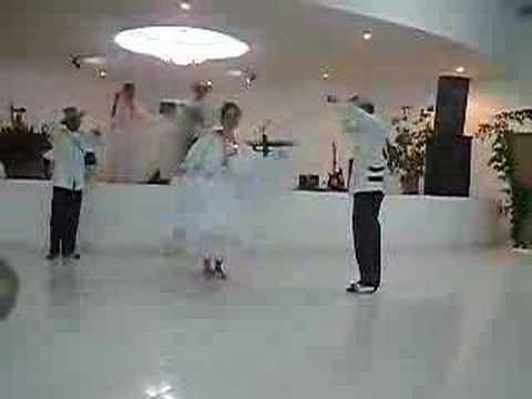 Bailes Típicos de Panamá
